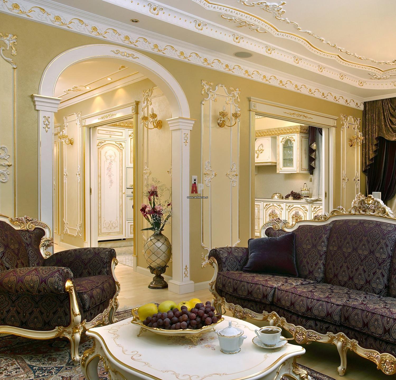 отличием красивый классический дизайн квартир фото расскажем, какие