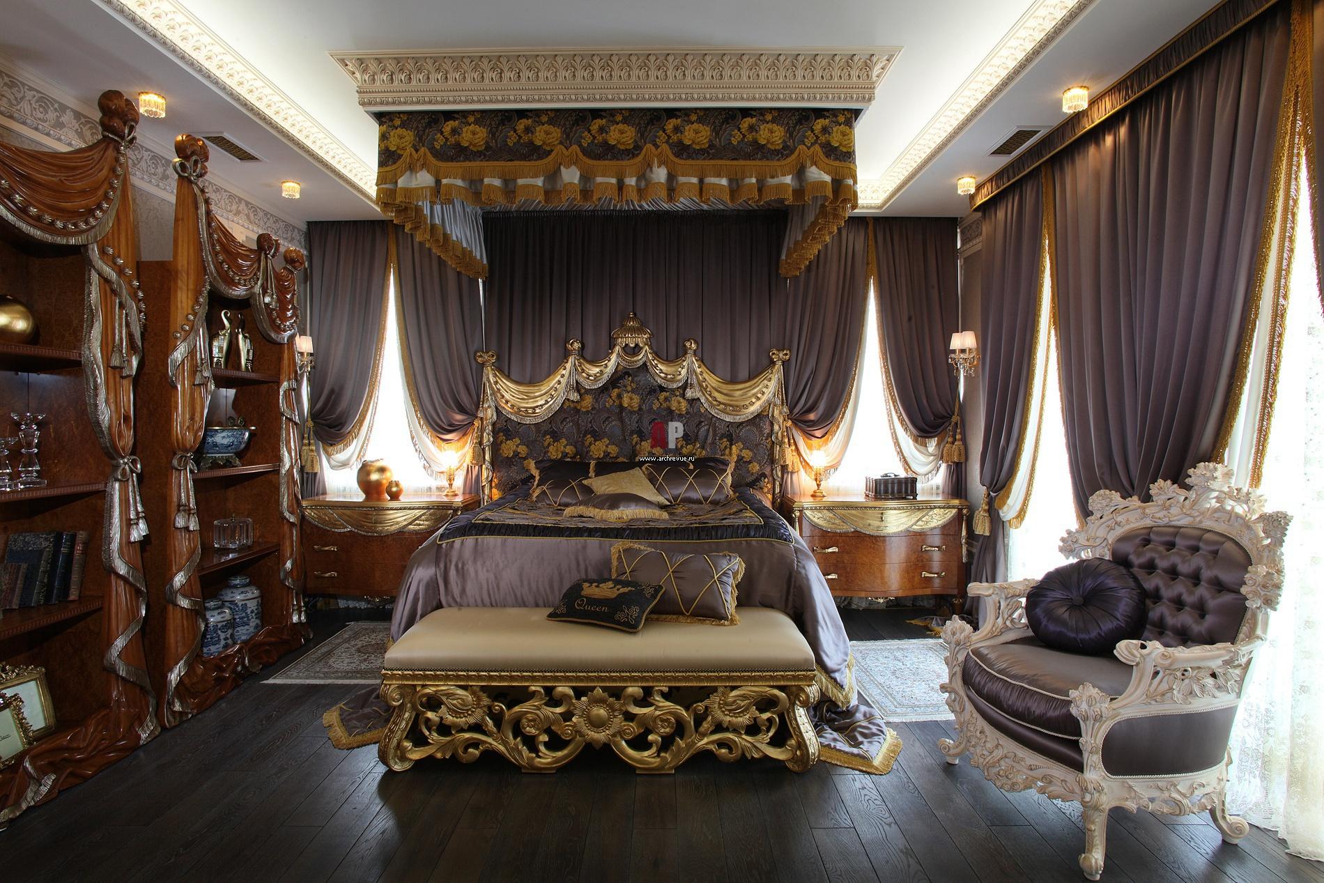 Основание кровати из металла 19