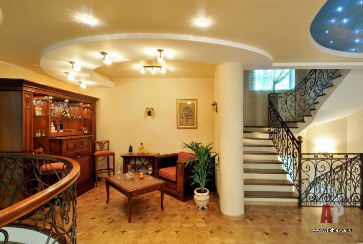 Дизайн домов 2 этажа