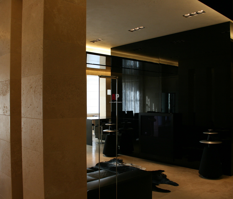 Дизайн квартиры мдф панелями фото