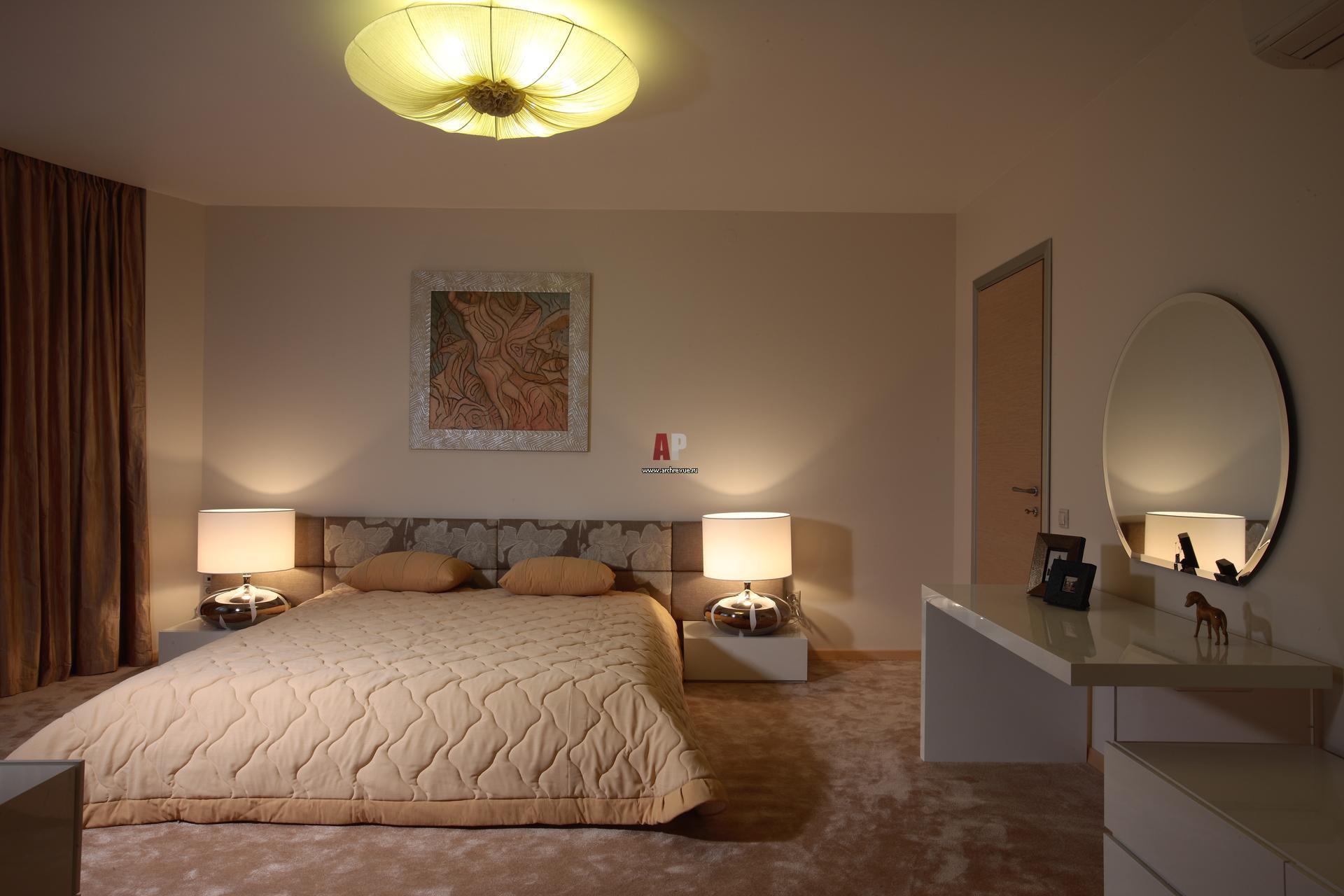 Светильники в спальне фото дизайн