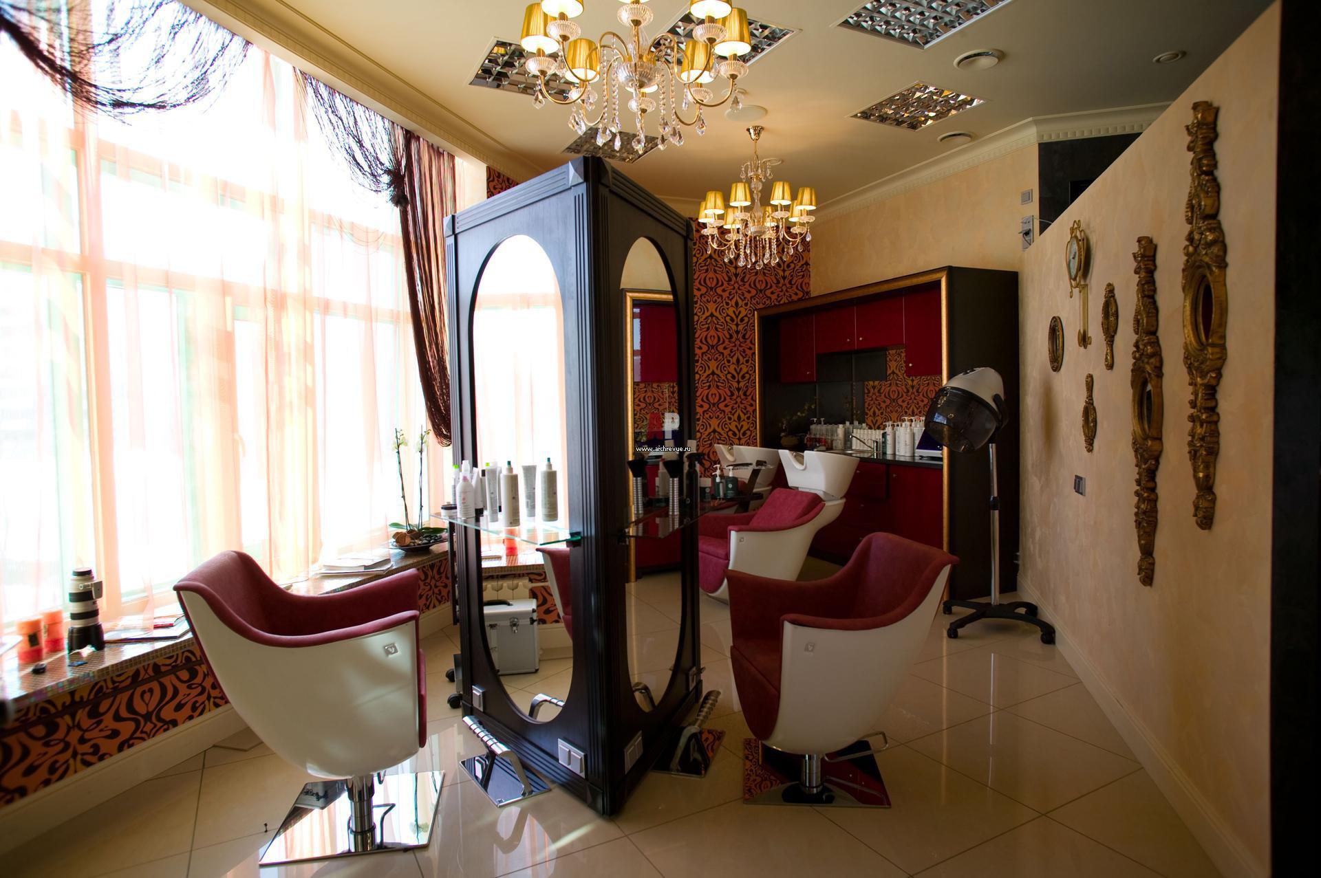 салон красоты санкт-петербург приморский район