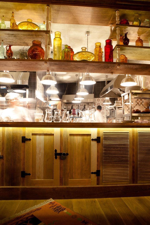 Стиль прованс на городской кухне дизайн для всех