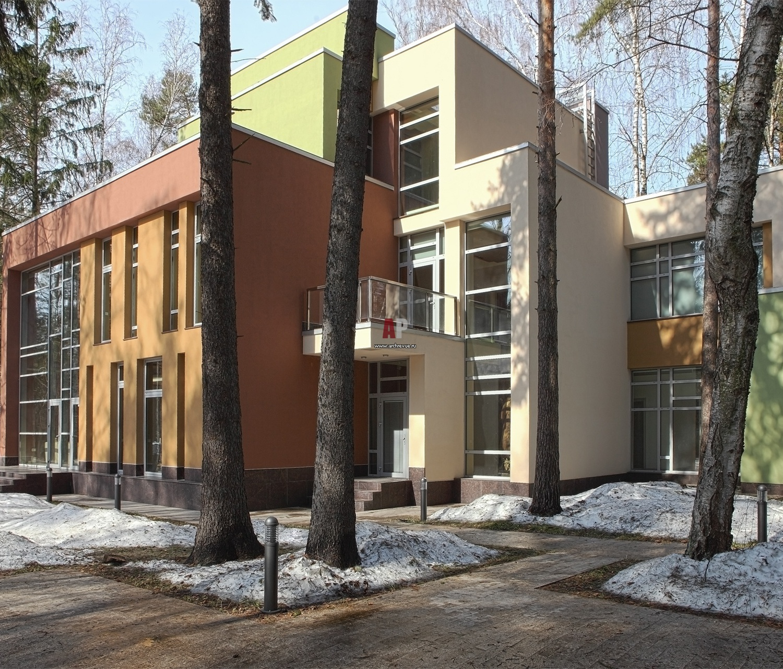 теплые фасады для дома