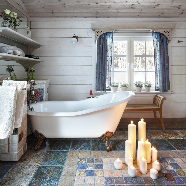 Русскую в ванной фото 3 фотография