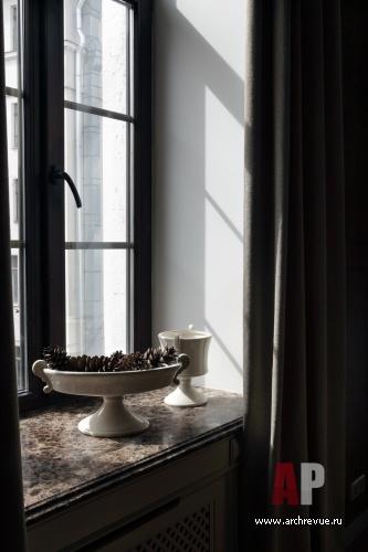 Фото интерьера детали квартиры в