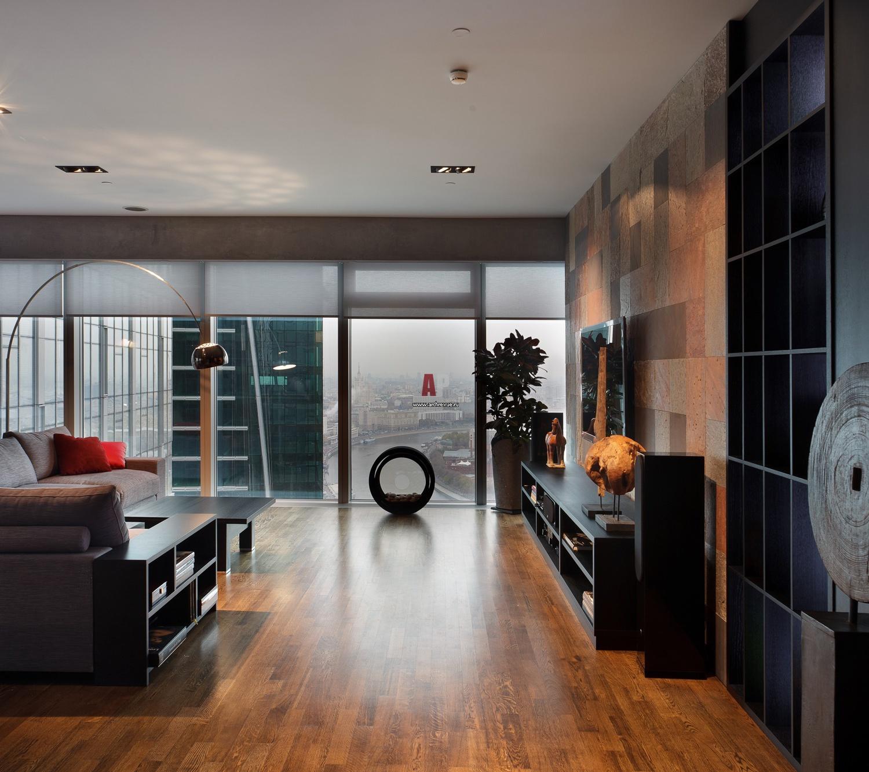 Дизайн квартир в москве стоимость