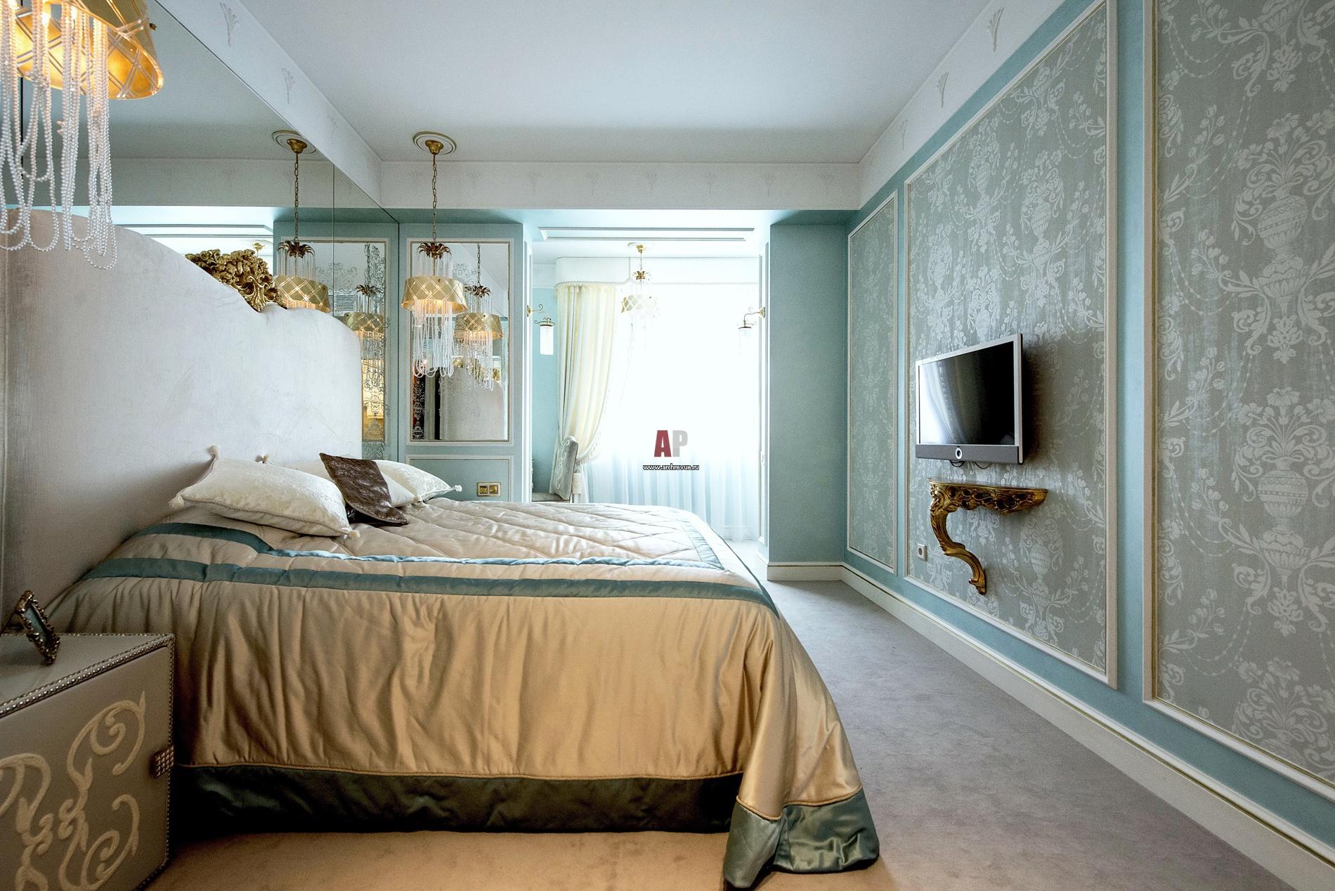 Декор и дизайн помещения