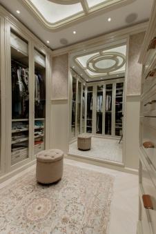 дизайн гардеробной в квартире фото реальные #12