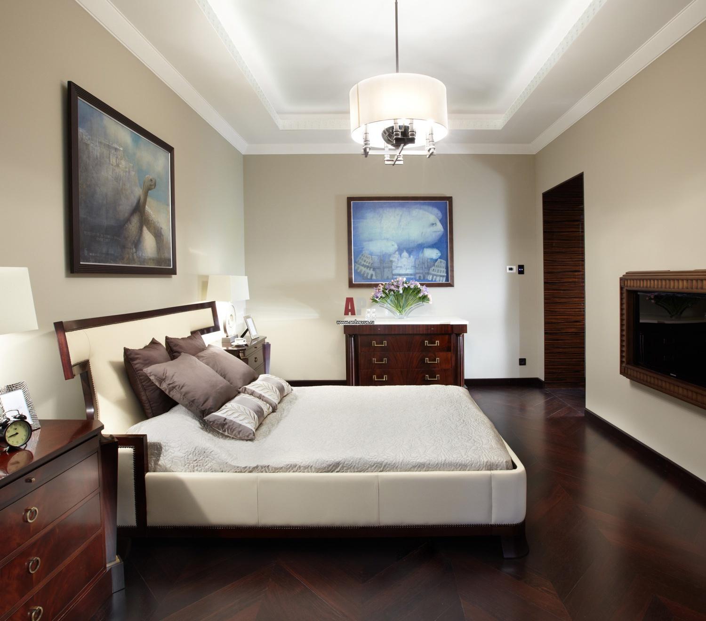 Квартира в стиле венге фото