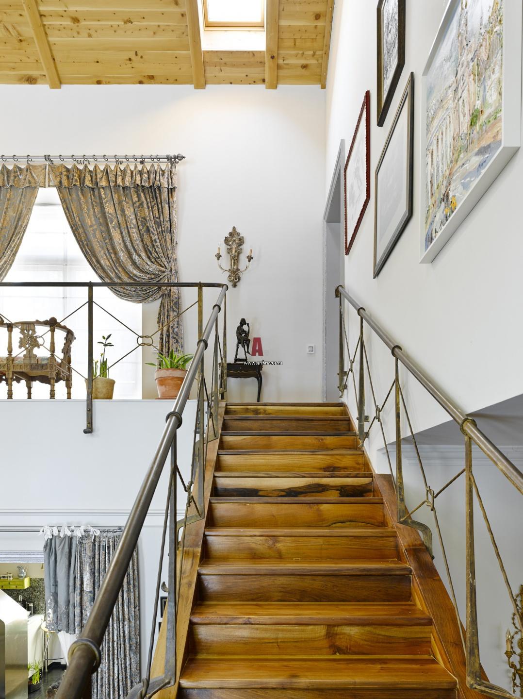 эти кованые лестницы в стиле прованс фото баранине