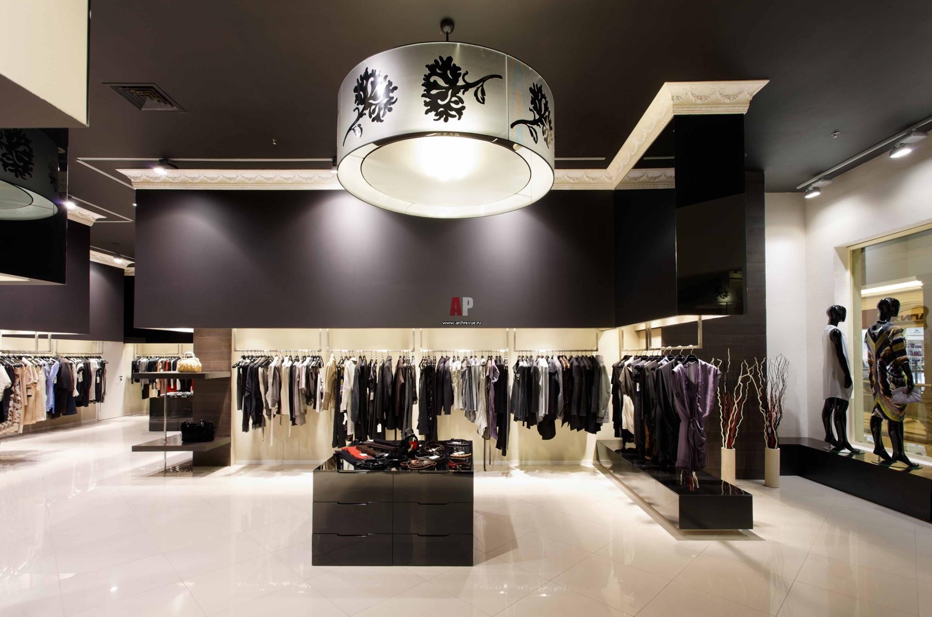 фото одежды магазина