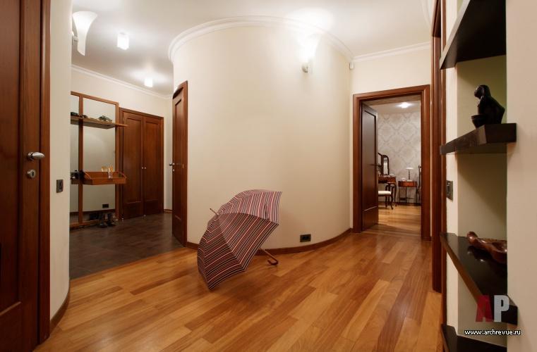 необычная планировка квартиры фото