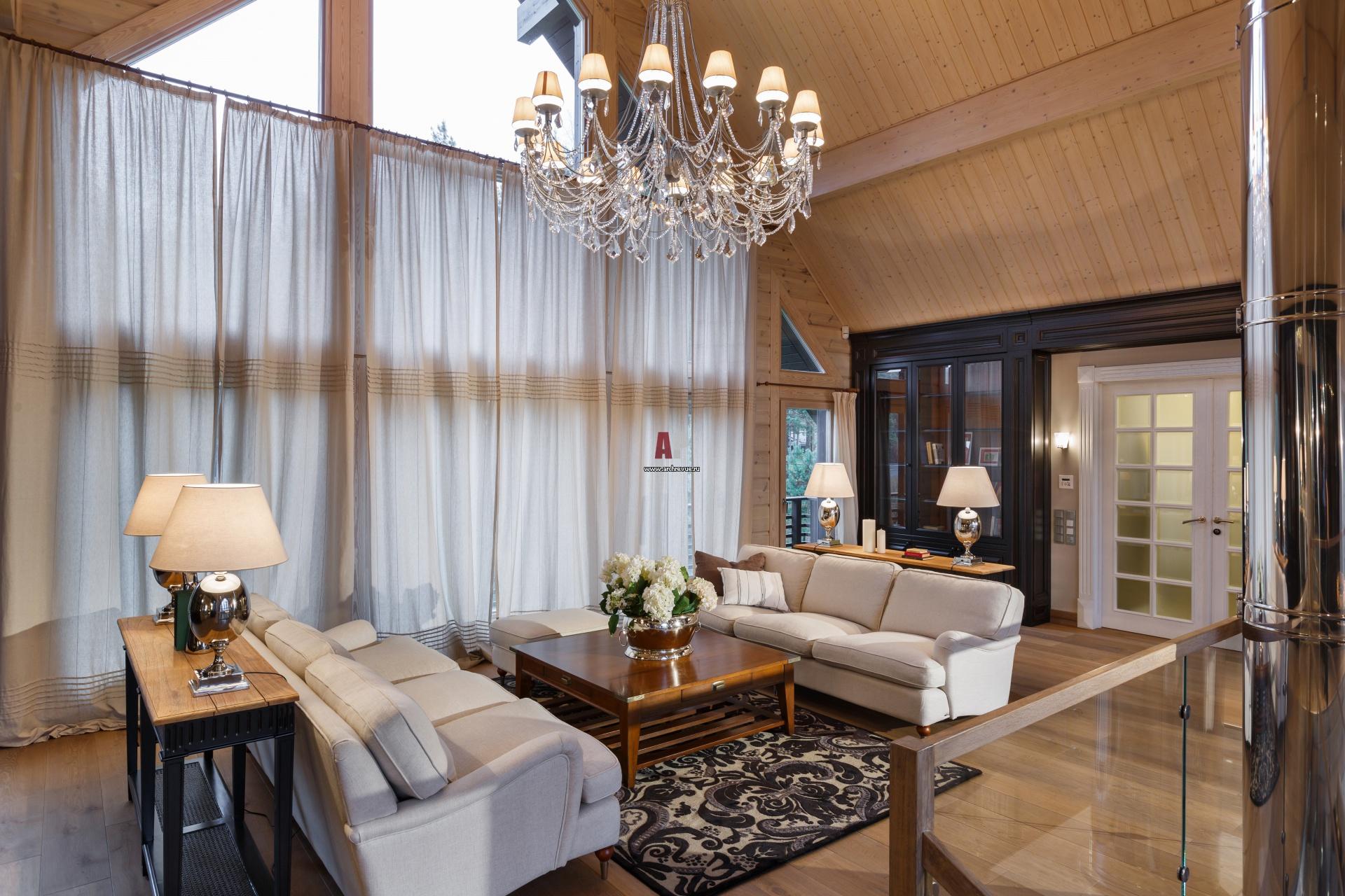 Дом 2 дизайн нового дома