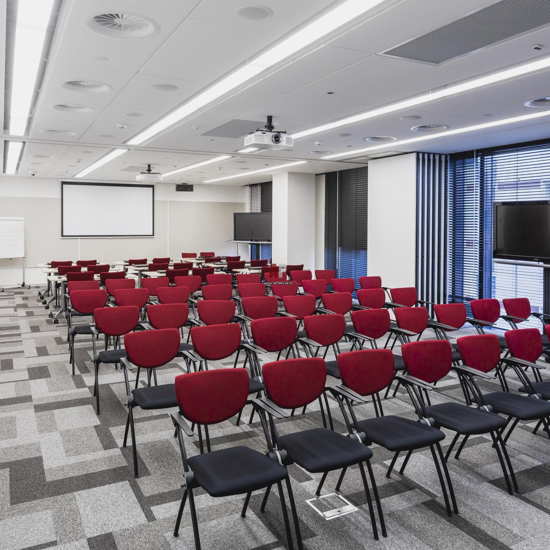Конференц зал в картинках