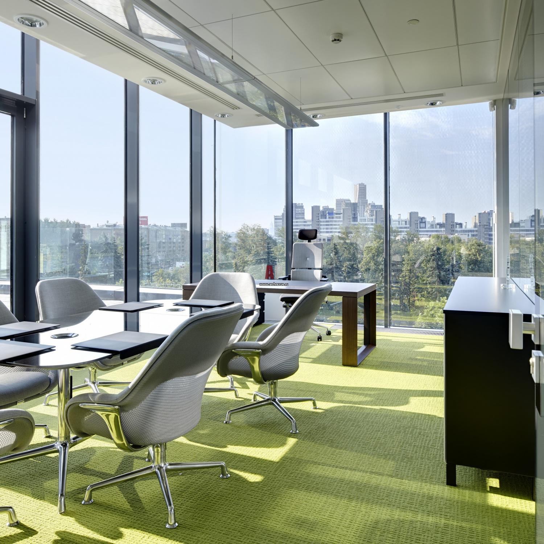 Картинки красивых офисов