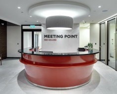 Meeting Point � ������