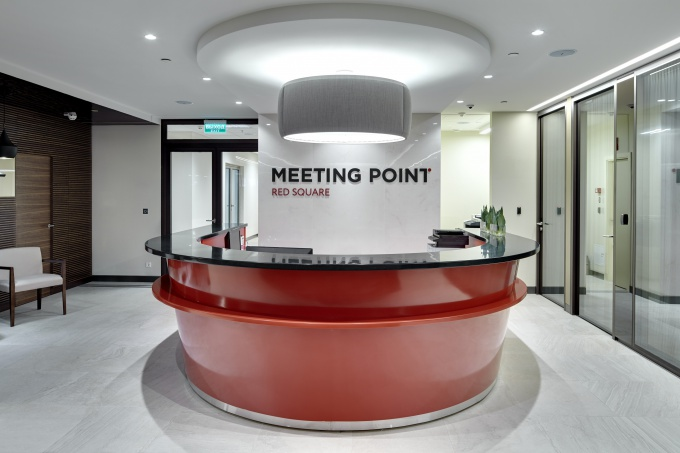 ���������-����� ������-������ Meeting Point