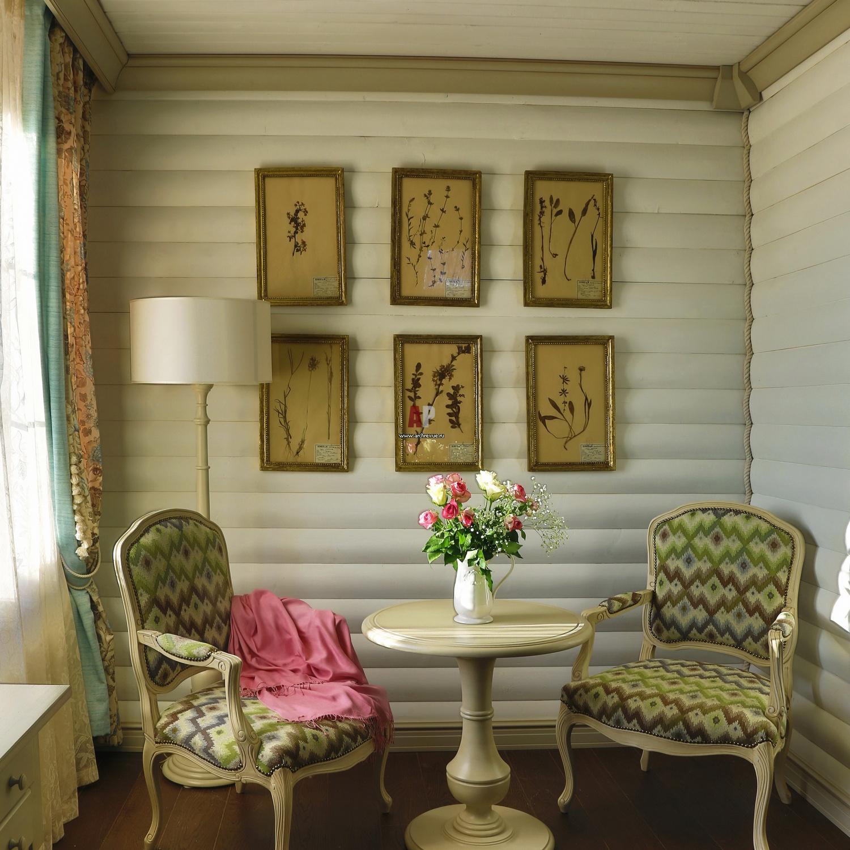 плоскостопие декор стен дачного домика своими руками фото подробно разобраться, как