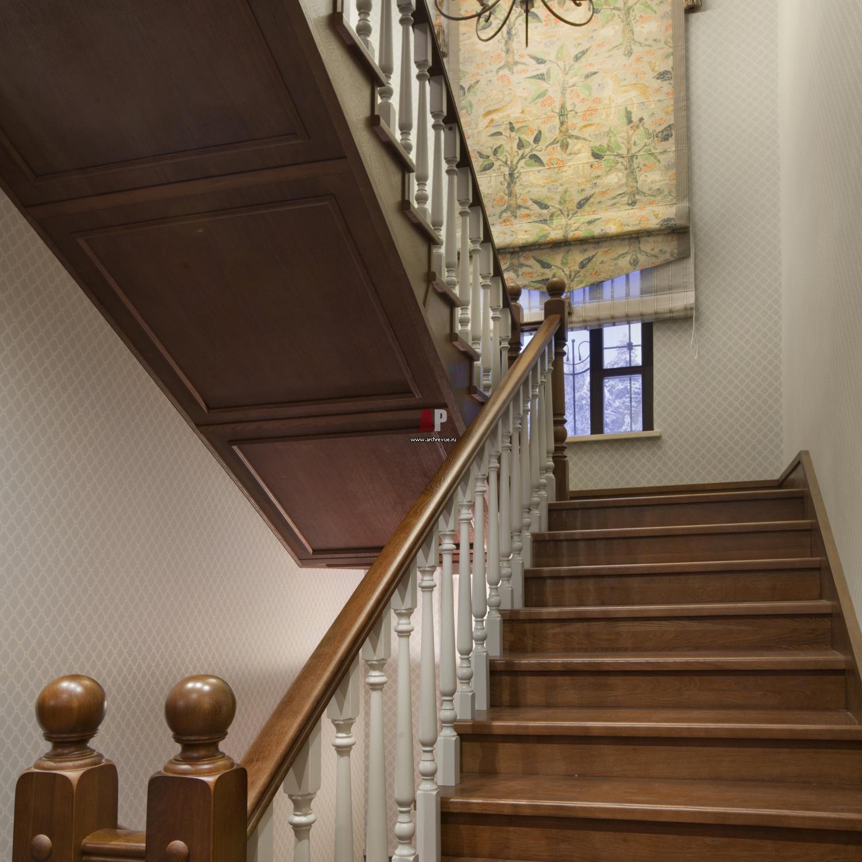 больницу, где окно на лестнице в частном доме фото настроек