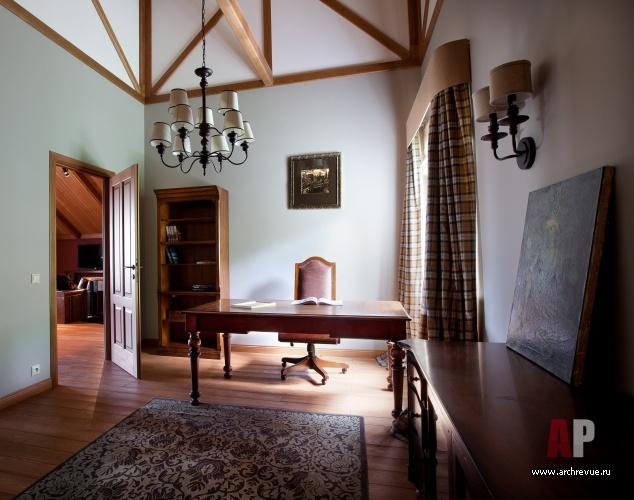 Деревянные дома в англии фото