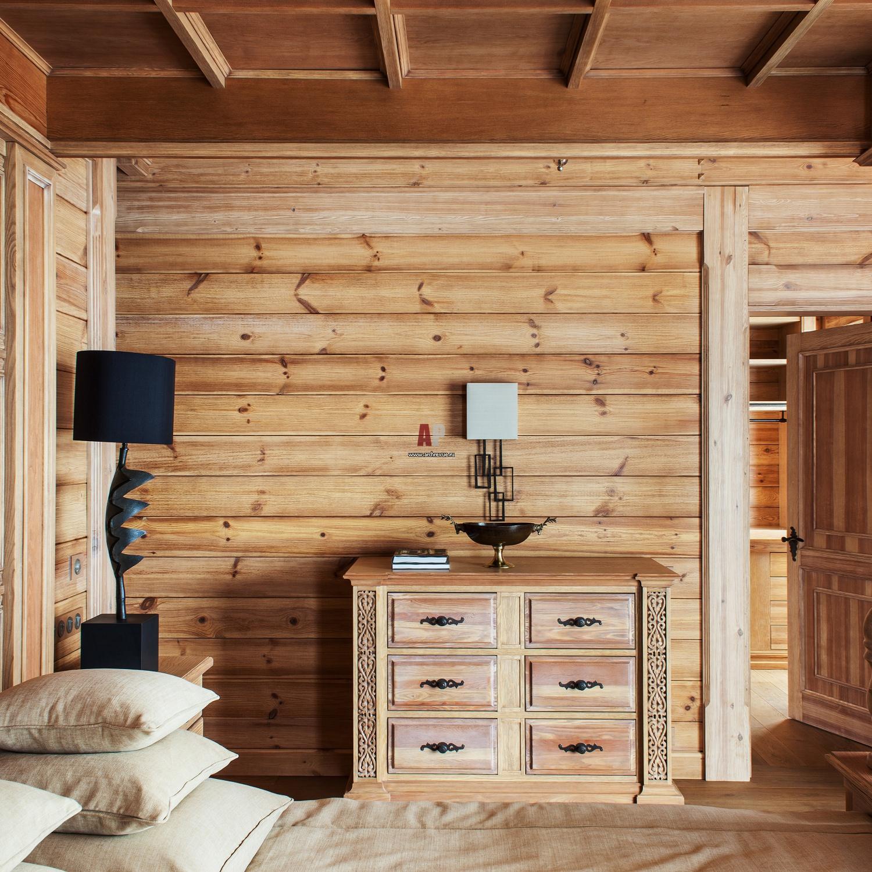мебель для деревянного дома фото бывший губернатор