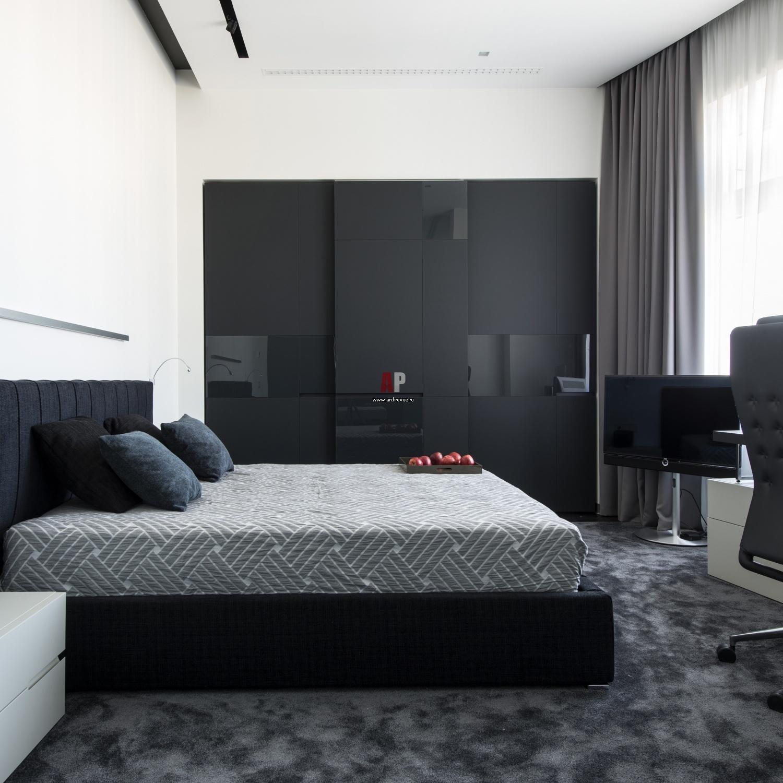 получился спальни в стиле минимализм фото планировка, длительный срок