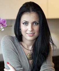 Анастасия Бондарева – дизайнер. Биография, портфолио, фото …
