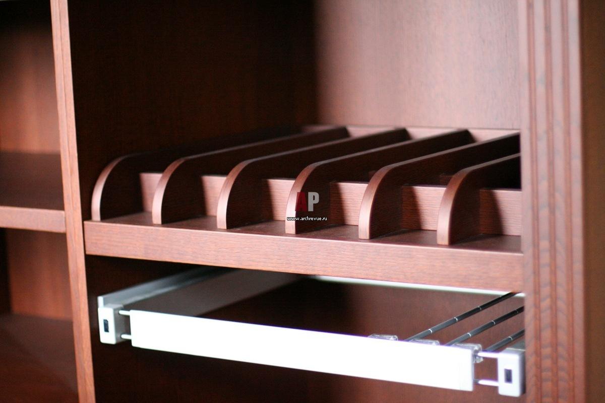 Производство корпусной мебели на заказ в столярной компании .