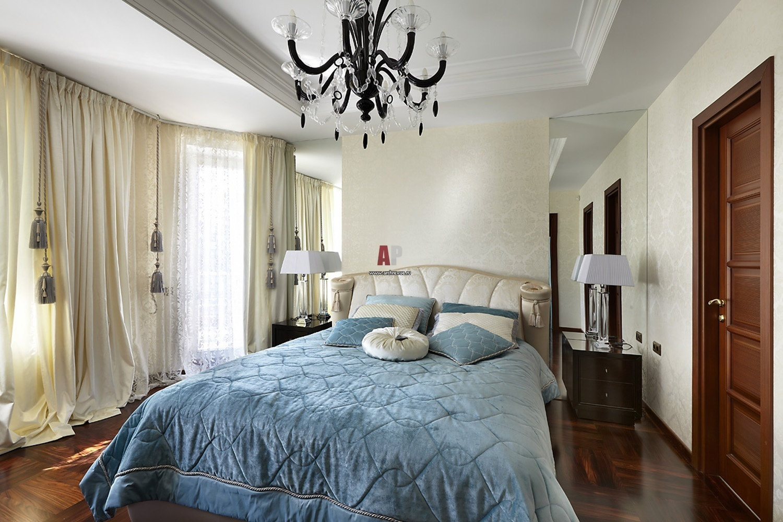 спальня ремонт фото в обычной квартире померанского шпица его