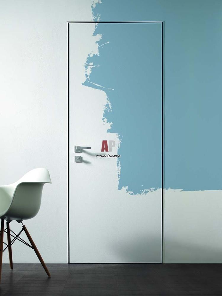 Межкомнатные двери под покраску москва