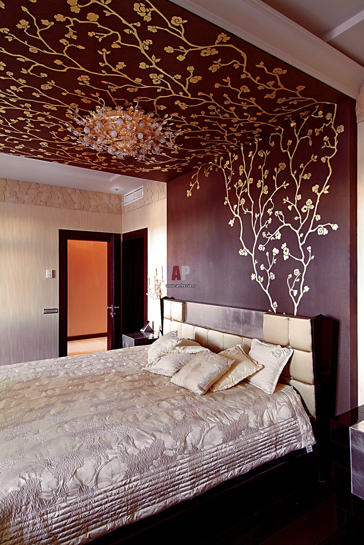 Гипсокартонный потолок в гостиной фото ошибиться