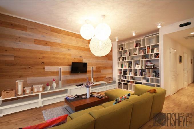 Студия 14 кв.м дизайн