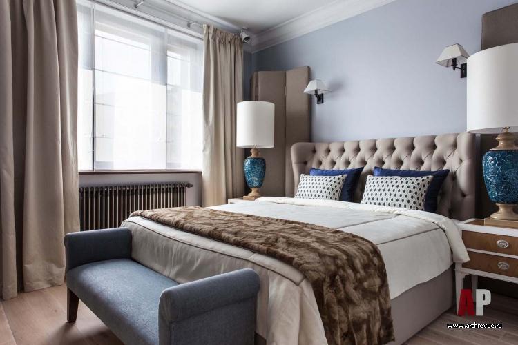 Маленькие спальни декор