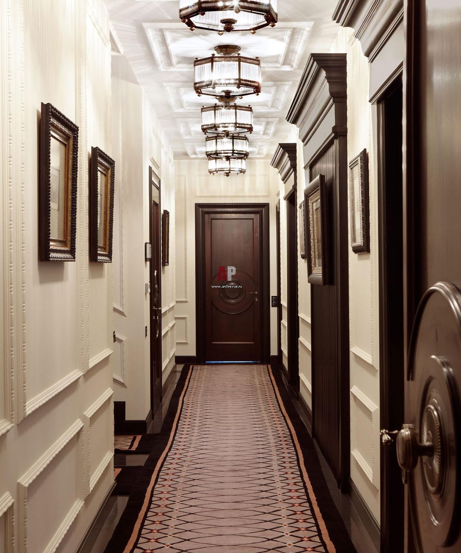 картинки длинного коридора