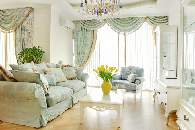 небольшие гостиные интерьер