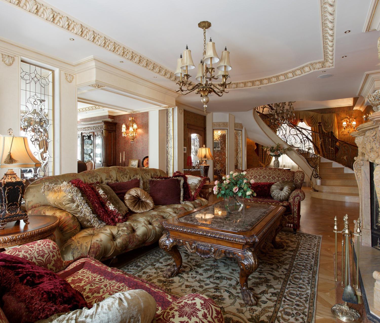 картинки гостиной в особняке то, что многие