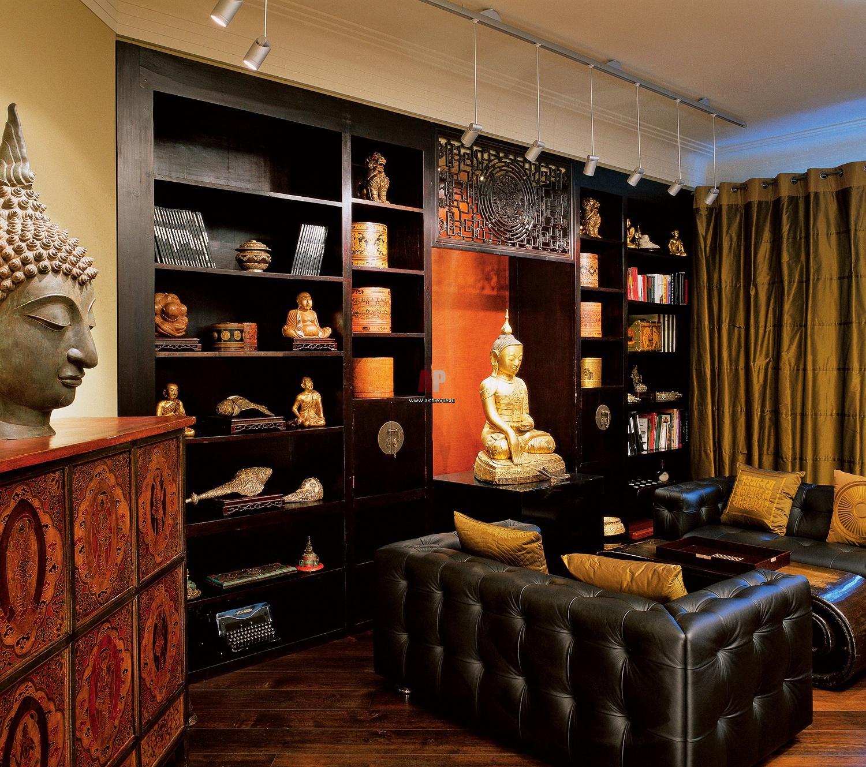 Скульптура и религия Позы Будды  Мой Тай