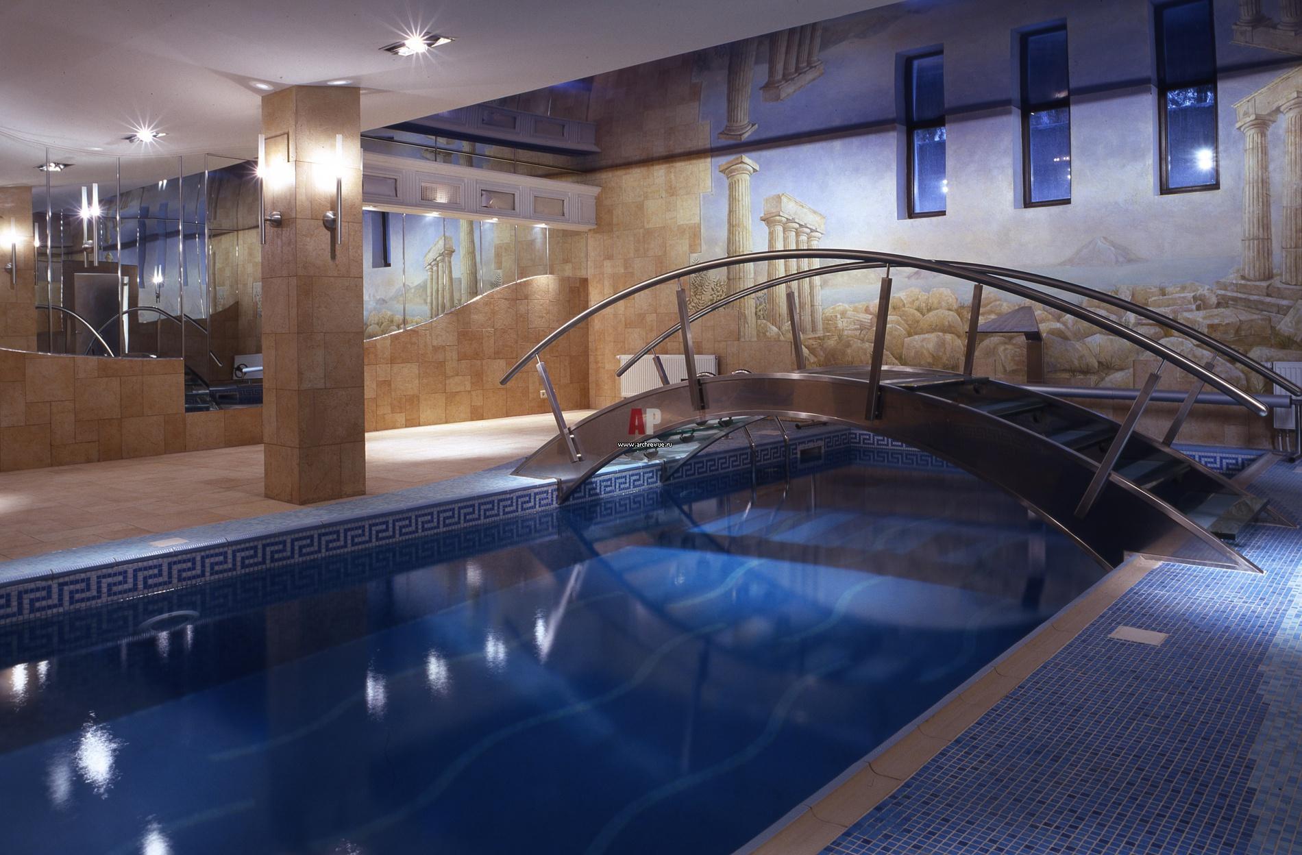 Фото раздевалки в бассейне 9 фотография