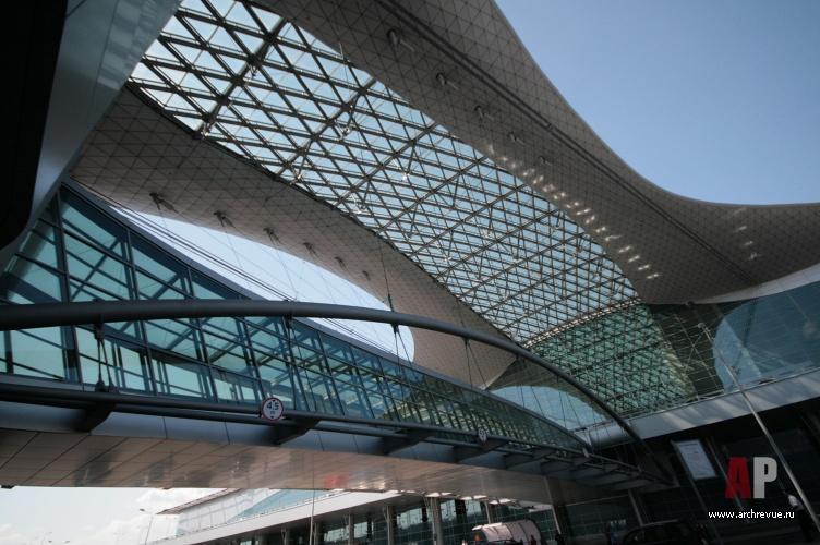 шереметьево терминала d фото из