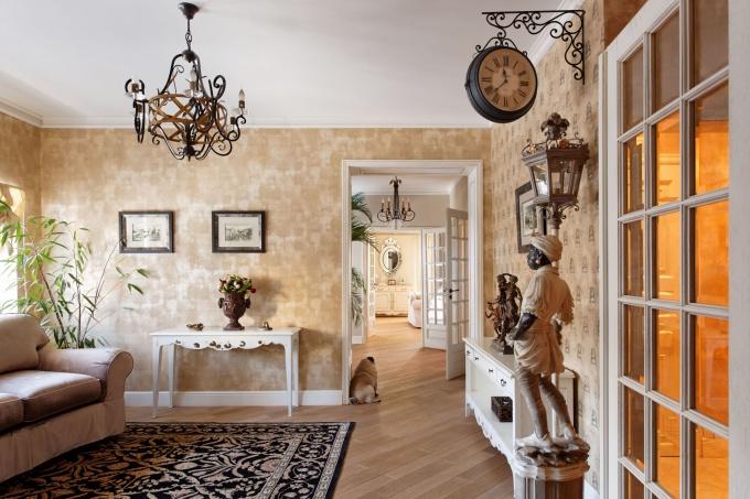 Создать современный интерьер дома
