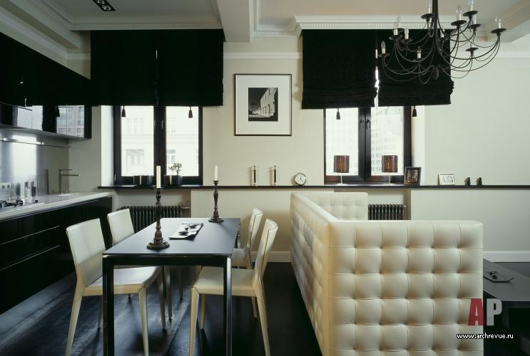 дизайн туалета в черно белых тонах в квартире фото #14
