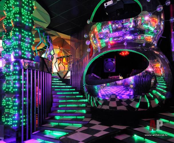 Декор для ночного клуба ночной клуб томск вакансии