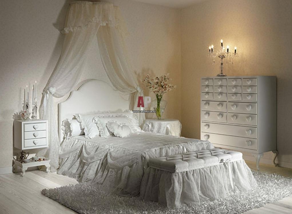 Красивые детские спальни фото