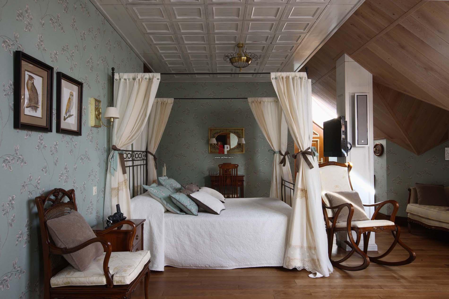 Спальня гостиная дизайн фото