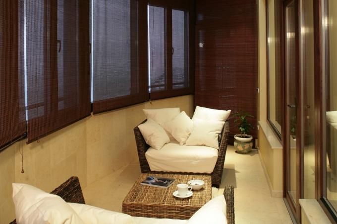 Дизайн балкона 5 кв.м фото